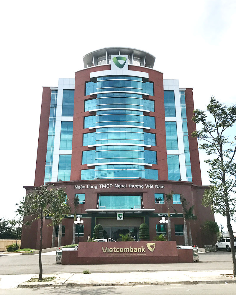 Vietcombank Phan Thiết