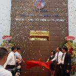 Nhà Máy Kính Tiết Kiệm Năng Lượng Viglacera Vinh Dự được Gắn Biển Công Trình Chào Mừng Kỷ Niệm 60 Năm Ngày Truyền Thống Ngành Xây Dựng