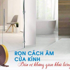Ron Cach Am Cua Kinh 0