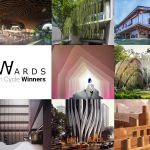 3 Công Trình Kiến Trúc Việt Thắng Giải WA Awards 2021